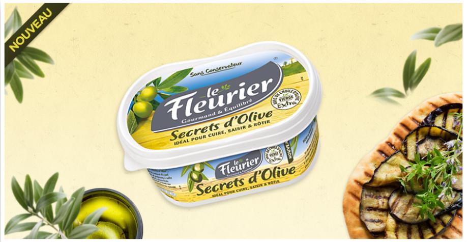 Le Fleurier Secrets d'Olive®