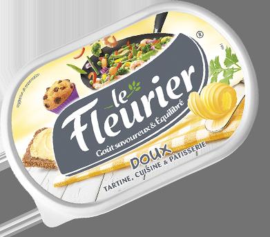 LE FLEURIER® DOUX