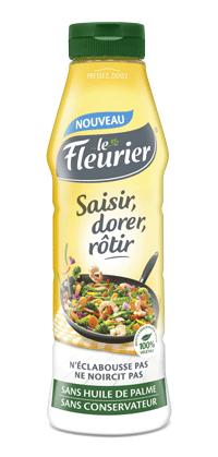 Le Fleurier® Saisir, Dorer, Rôtir